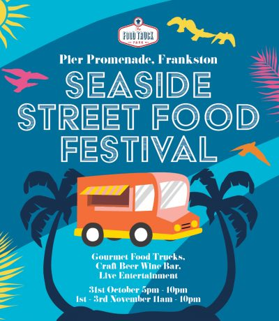 seaside street food festival 2019