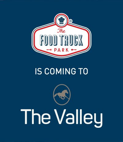 Food Truck Park is coming to The Valley
